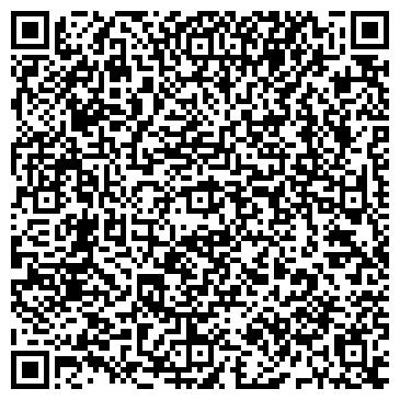 QR-код с контактной информацией организации Гостиница Нива, СПД