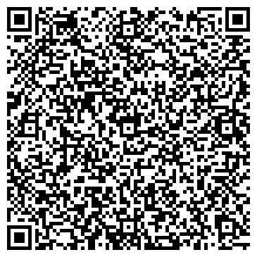 QR-код с контактной информацией организации Европейская, Гостиница
