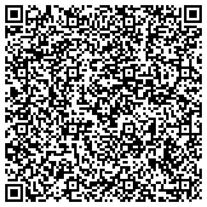 QR-код с контактной информацией организации Буковина, гостинично-туристический комплекс, ООО