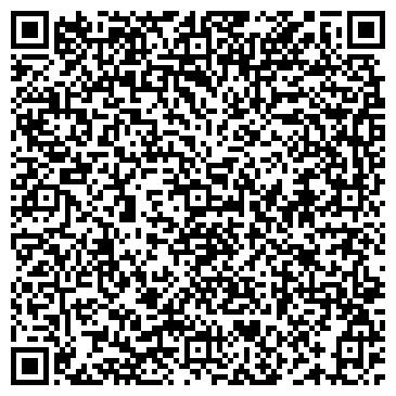QR-код с контактной информацией организации Гостиница Краматорск