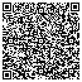 QR-код с контактной информацией организации Asteri, OOO