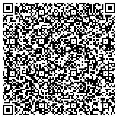 QR-код с контактной информацией организации Гостинично-ресторанный комплекс Палаццо, ООО