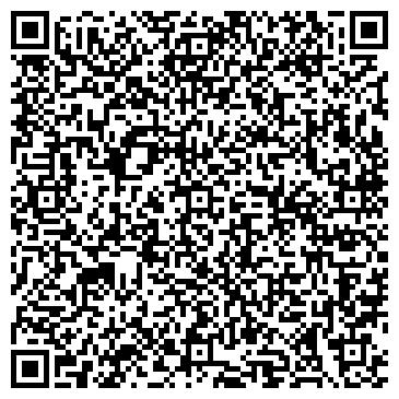 QR-код с контактной информацией организации Гостиница Мир, ООО