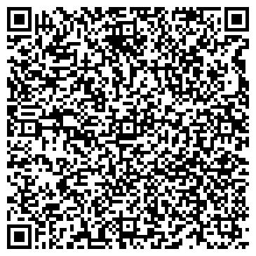 QR-код с контактной информацией организации OOO Менора ЛТД