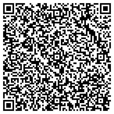 QR-код с контактной информацией организации Хуторок, ООО (отель)