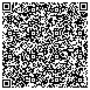 QR-код с контактной информацией организации Гостиница Надежда, ООО