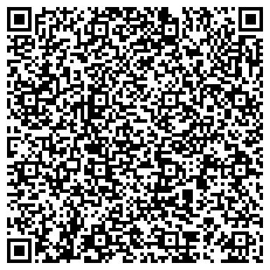 QR-код с контактной информацией организации Гостиница Университетская, ЧП