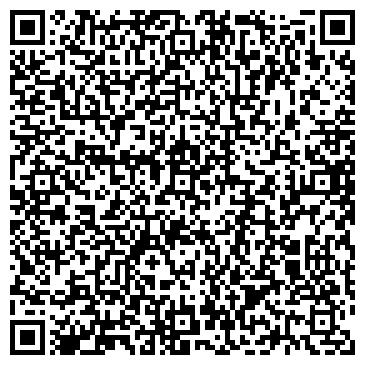 QR-код с контактной информацией организации Древний Град, ЧП