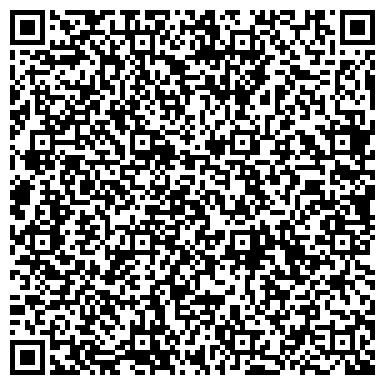 QR-код с контактной информацией организации Инфлайт Солюшн, Компания (Inflight Solution)
