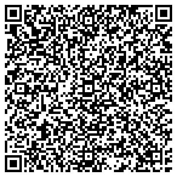 QR-код с контактной информацией организации Гостиница Аэропорт, ООО