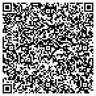 QR-код с контактной информацией организации Роял Стрит Отель, ООО