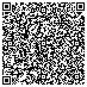QR-код с контактной информацией организации Слюнькова, ЧП