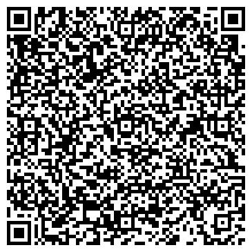 QR-код с контактной информацией организации Шопен гостиница, ООО