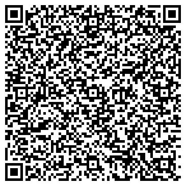 QR-код с контактной информацией организации Хостел Классик, Компания