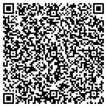 QR-код с контактной информацией организации Макова, ЧП