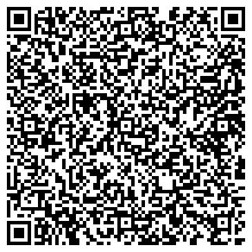 QR-код с контактной информацией организации De Gaulle Boutique Hotel