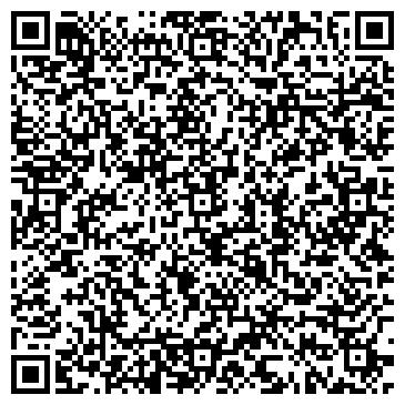 QR-код с контактной информацией организации Ранчо «Синегория», ЧП