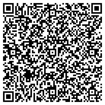 QR-код с контактной информацией организации Экотель, ООО