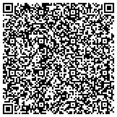 QR-код с контактной информацией организации Комплекс Сенатор Апартментс (Senator Apartments Complex), ООО