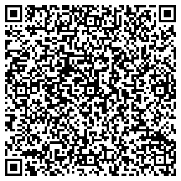 QR-код с контактной информацией организации База отдыха «Самара»