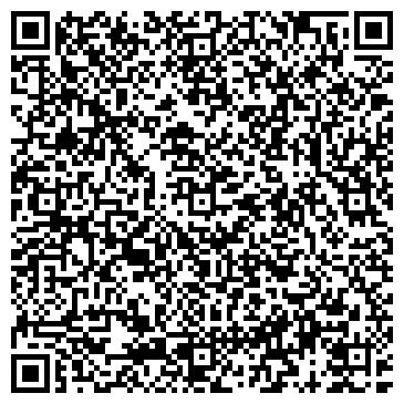 QR-код с контактной информацией организации Гостиница ГагарInn, ООО