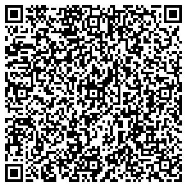 QR-код с контактной информацией организации Надобу Ровно, СПД