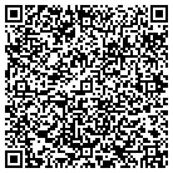 QR-код с контактной информацией организации Гостиница 7 дней, ЧП