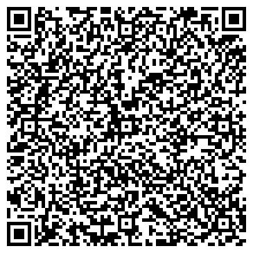 QR-код с контактной информацией организации Галерея (Гостиница), Компания