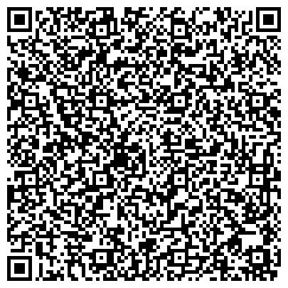 QR-код с контактной информацией организации Ресторанно-гостиничный комплекс Беркут