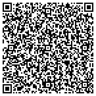 QR-код с контактной информацией организации KazGPS (КазGPS), ТОО