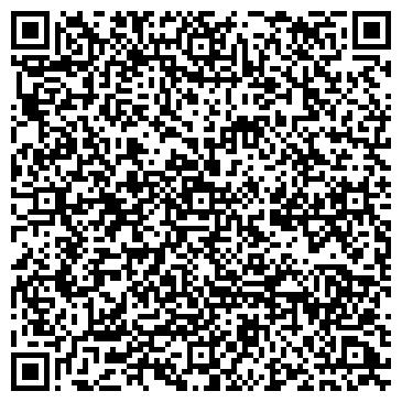 QR-код с контактной информацией организации Авиатурагенство Синьцзян, ТОО