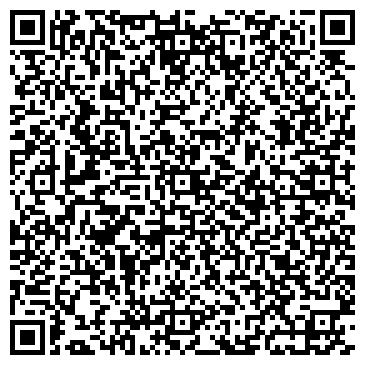 QR-код с контактной информацией организации Астана Гостиничный комплекс, ИП