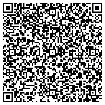 QR-код с контактной информацией организации Silk Way (Силк Вэй), ТОО