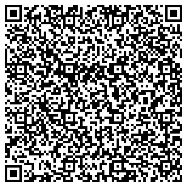 QR-код с контактной информацией организации Три Пескаря (Гюнтер), ИП Гостиничный комплекс
