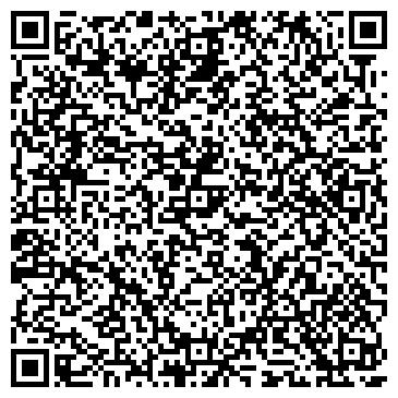 QR-код с контактной информацией организации Victoria Palace Гостиница, ТОО