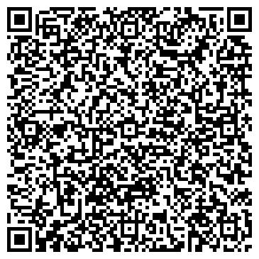 QR-код с контактной информацией организации Каргалы, АО Пансионат
