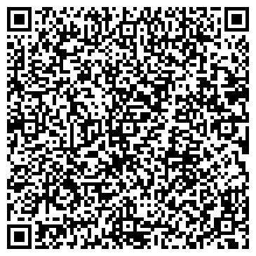 QR-код с контактной информацией организации Скифы, ТОО