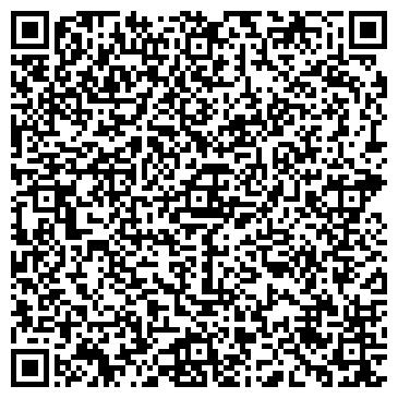 QR-код с контактной информацией организации Renaissance (Ренессанс), ИП