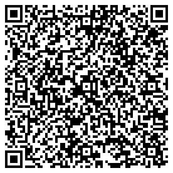 QR-код с контактной информацией организации Rezident (Резидент), ТОО