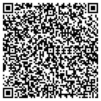 QR-код с контактной информацией организации Алма, Отель, ИП