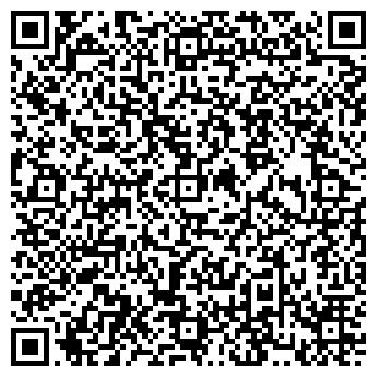 QR-код с контактной информацией организации Гостиница Престиж