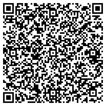 QR-код с контактной информацией организации Субъект предпринимательской деятельности ЧП Погибаев