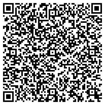 QR-код с контактной информацией организации Гостиница SUN RISE