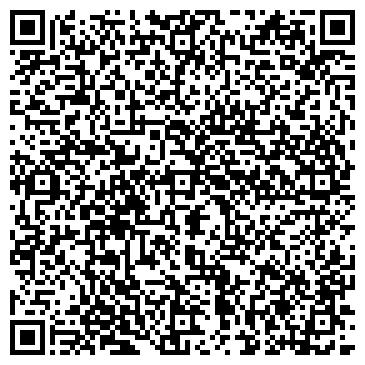 QR-код с контактной информацией организации Europa (Европа), Гостиница