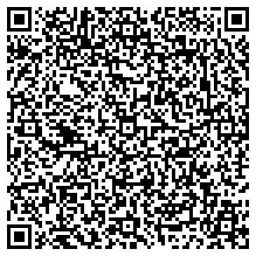 QR-код с контактной информацией организации At Rooms (Эт румс), ТОО
