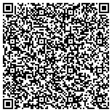 QR-код с контактной информацией организации Алма-Ата, Гостиница, АО