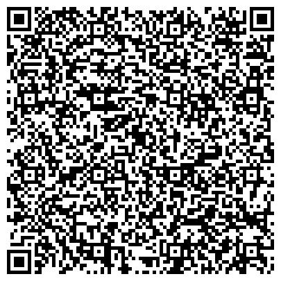 QR-код с контактной информацией организации Ника-тур (туристическое агентство), ТОО