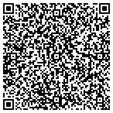 QR-код с контактной информацией организации РЕФРЕШ ТУР, ТОО