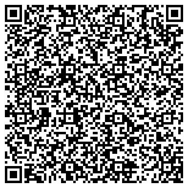 QR-код с контактной информацией организации Umbrella Travel (Умбрелла Трэвел)