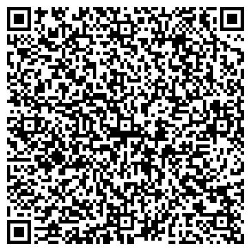QR-код с контактной информацией организации Гостевая Пятерочка, ИП
